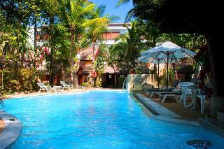 Hotel Emerald Garden Resort