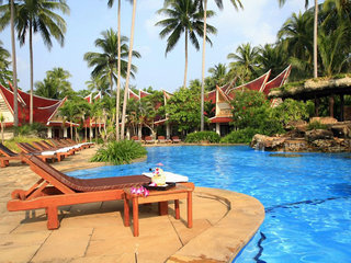 Hotel Panviman Resort Ko Chang