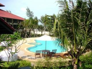 Hotel Rajamangala Pavilion Beach Resort Songkhla