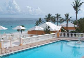 Hotel Coco Reef Resort Bermuda