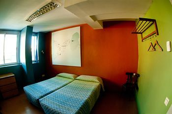 Albergue Be Dream Hostel