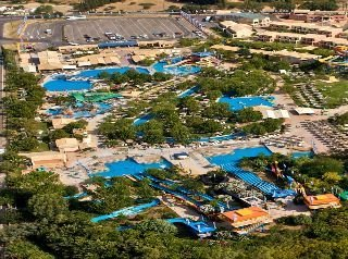 Hotel Aqualand Resort