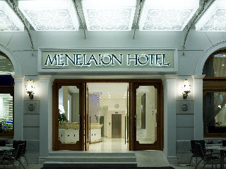 Hotel Menelaion