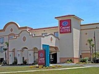 Hotel Comfort Suites Panama City Beach