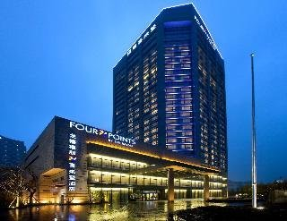Hotel Four Points By Sheraton Hanzghou