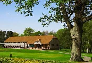 Marriott Meon Valley Hotel & Country Club
