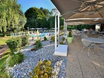 Hotel Novotel Gen�ve Aeroport France
