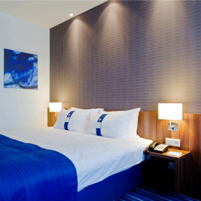 Hotel Holiday Inn Express Amsterdam - South