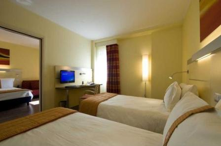Holiday Inn Express Milan Malpensa Airport Hotel