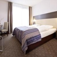 Hotel Intercity Bonn