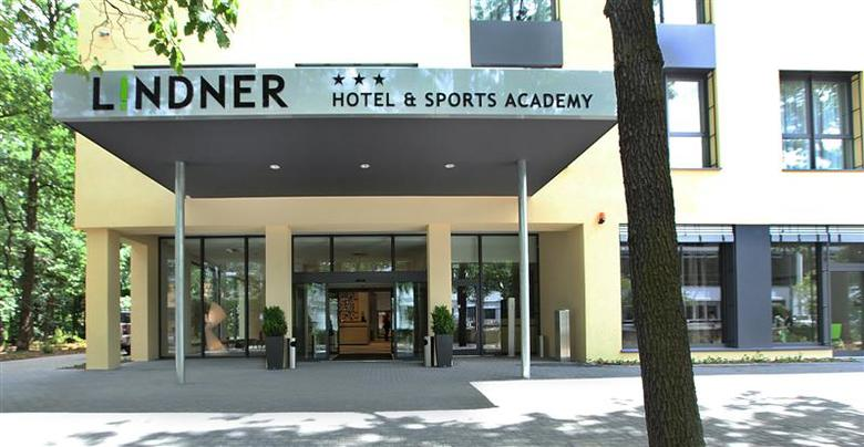 Hotel Lindner Sports Academy