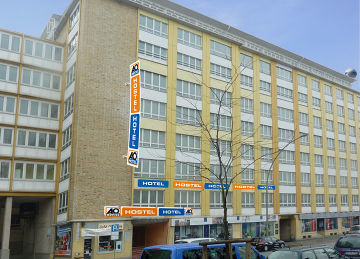 Hotel A And O Hamburg City Sued