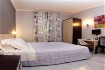Hotel H Rooms Naples
