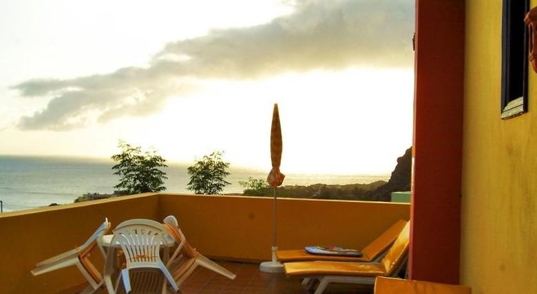 Hotel jardin concha valle gran rey la gomera for Hotel jardin concha la gomera