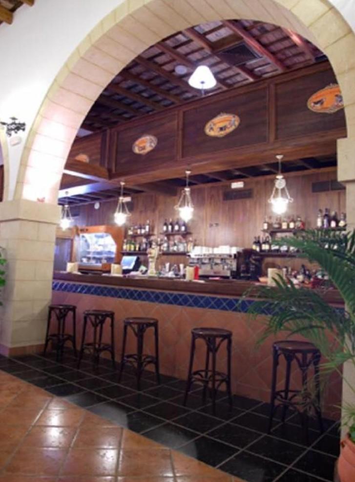Hotel bodega real puerto de santa mar a c diz - Hoteles puerto de santa maria cadiz ...