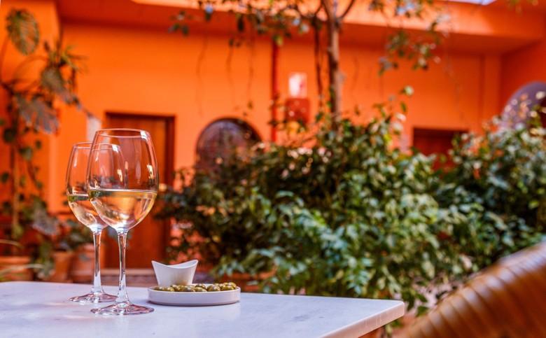 Hotel Patio De La Alameda Sevilla Atrapalo Com