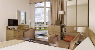 Hotel Hilton Garden Inn Glasgow City Centre(formely Mint Glasgow)