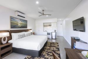 Hotel Grand Mercure Apartments Cable Beach