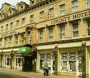 Hotel County
