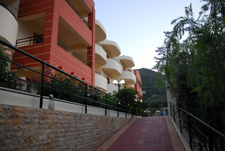 Hotel Elpis Studios And Apartments