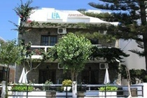 Hotel Lia Apartments