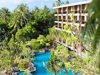 Hotel Avista Resort And Spa Grand Deluxe