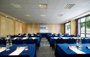 Hotel Holiday Inn Paris-charles De Gaulle Airport