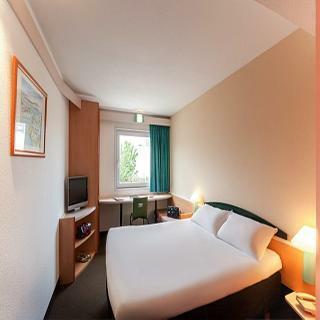 Ibis Valencia Alfafar Hotel - room photo 1882942