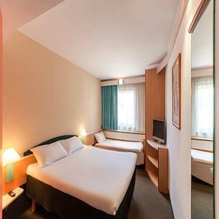 Ibis Valencia Alfafar Hotel - room photo 1882941