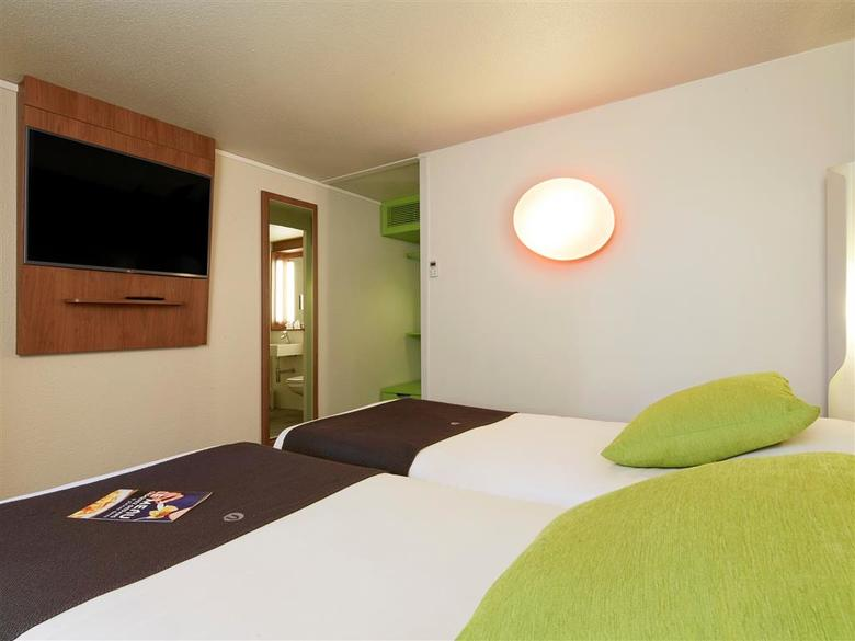 Hotel Campanile Roissy - Survilliers