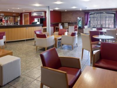 Hotel Express By Holiday Inn Canterb