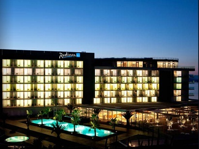 Hotel Radisson Blu Resort Split