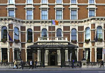 The Shelbourne Dublin, A Renaissance Hotel