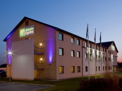 Hotel Holiday Inn Express Doncaster