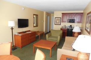 Hotel Holiday Inn Clearwater Beach