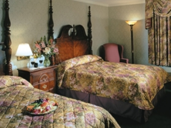 Hotel John Carver Inn And Spa
