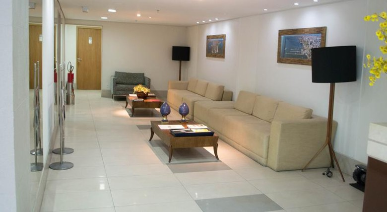 Hotel Salvador Business Flat