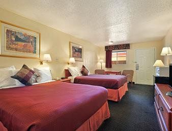 Hotel Howard Johnson Express College Station