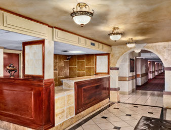 Hotel Baymont Inn And Suites Austin South