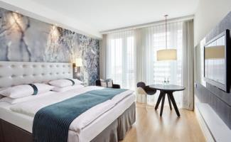 Hotel Holiday Inn Berlin - Centre Alexanderplatz