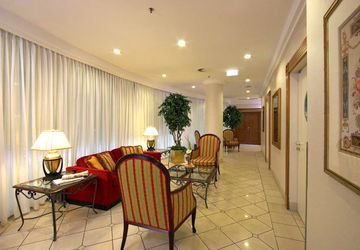 Hotel Millennium Court, Budapest - Marriott Executive Apartments