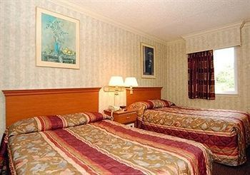 Hotel Econo Lodge Allentown
