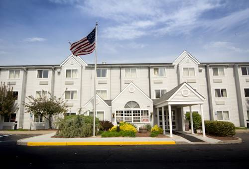 Hotel Knights Inn And Suites Allento