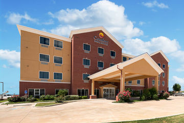 Hotel Comfort Inn & Suites Regional Medical Center