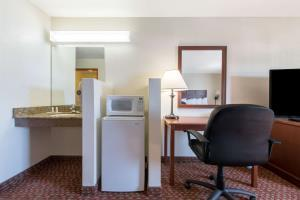 Hotel Super 8 Abilene South