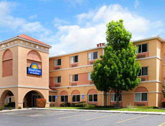 Hotel Days Inn And Suites Airport Albuquerque
