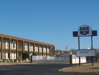 Hotel Days Inn Americus