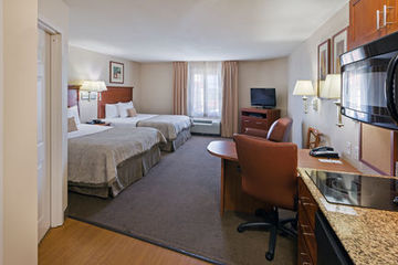 Hotel Candlewood Suites Ardmore