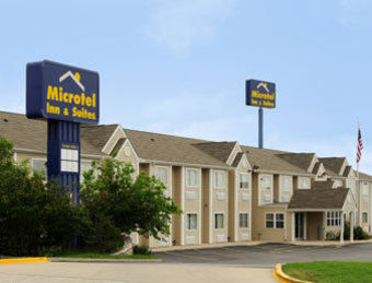 Hotel Microtel Inn Ardmore