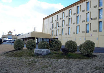 Hotel Quality Inn Camp Springs